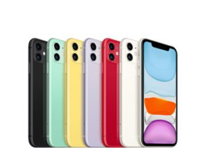Ikonka Model Iphone 11