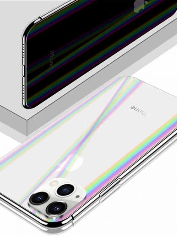 Aurora Laser Hydro El Tylna Folia Przezroczysta Ochrona Mi Kka Folia Tylna Pokrywa Dla Iphone 6.jpg Q50p