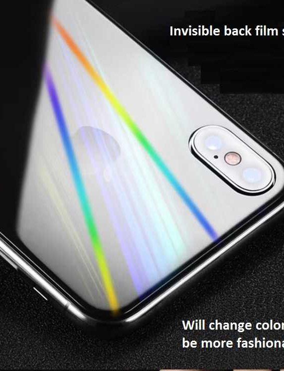 Aurora Przezroczysta Tylna Folia Na Iphone Niewidoczna Tylna Folia Na Iphone 7 7p 8 8p X.jpg Q50