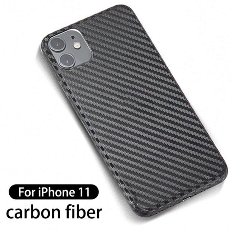Cienka Tylna Naklejka Opakowanie Na L D Dla Iphone 11 Pro Max Folia Ochronna Na Ekran