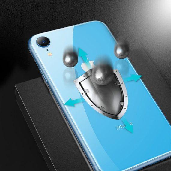 Rock Hydrogel Back X2 Iphone Xr 22