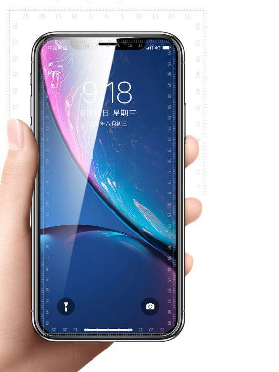 Rock Hydrogel Screen X2 Iphone 11,xr 22