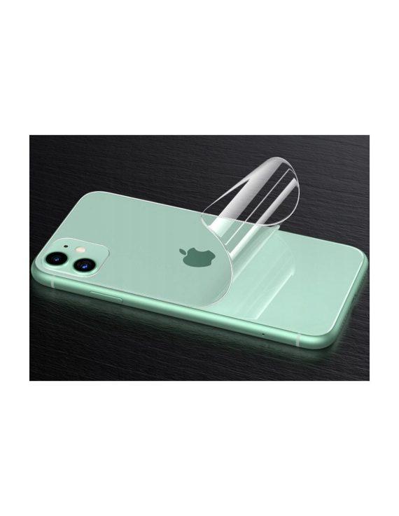 Folia Hydrozelowa Hydrogel Do Iphone 11 Na Tyl