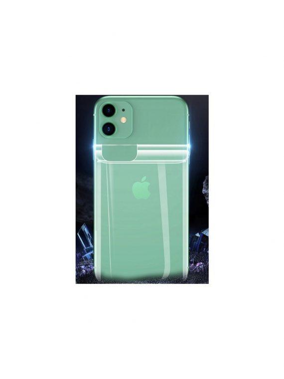 Folia Hydrozelowa Hydrogel Do Iphone 11 Na Tyl2