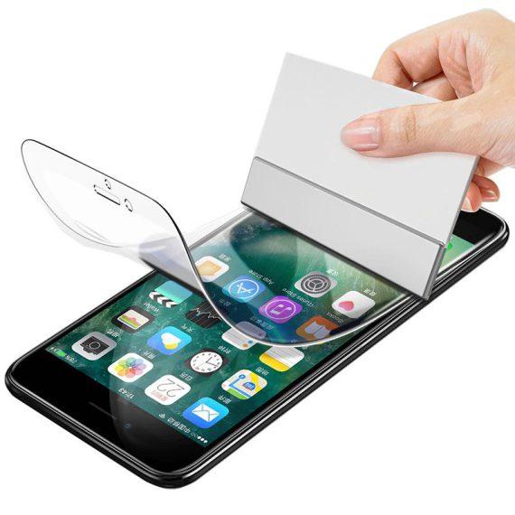 Folia hydrożelowa iPhone 6 Plus/6S Plus na ekran nieszczerbiąca