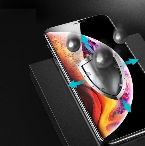 Pol Pl Rock Folia Ochronna 3d Hydrogel Apple Iphone Xr 11 7906 7