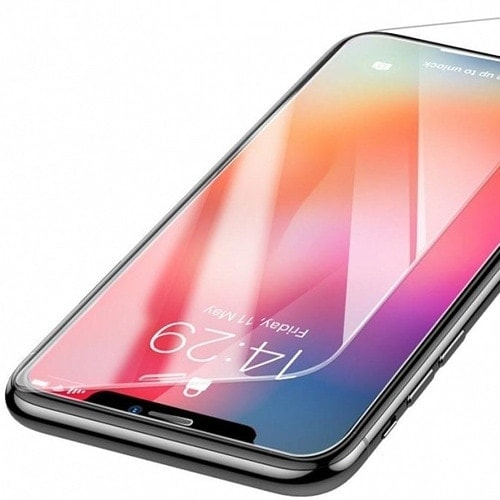 Szkło Hartowane Iphone Xr 5