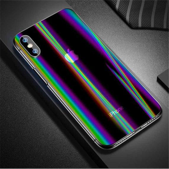 Aurora Laser Hydro El Tylna Folia Przezroczysta Ochrona Mi Kka Folia Tylna Pokrywa Dla Iphone 6.jpg Q50