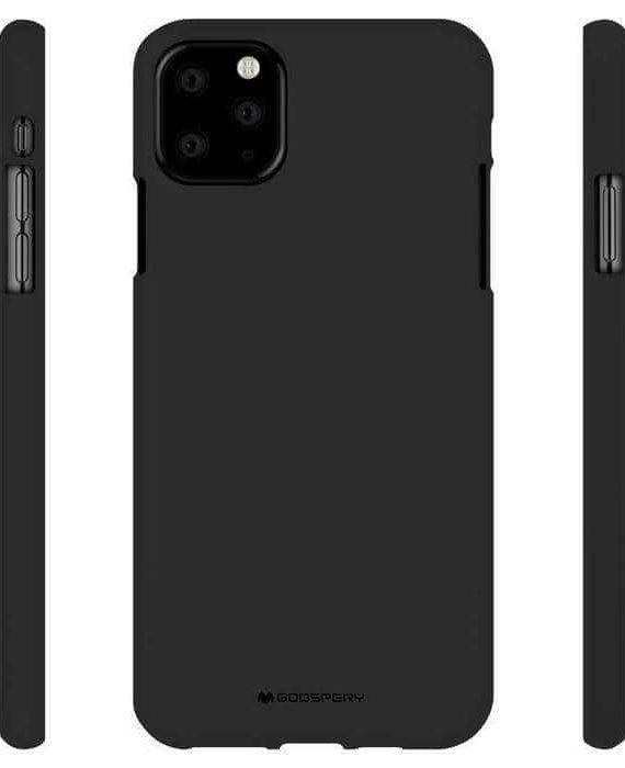 Apple Iphone 11 Pro Max11 Pro11 Goospery Soft Feeling Jelly Slim Light Case Slim Skin Phone Case Phoneguycomau 14 700x700