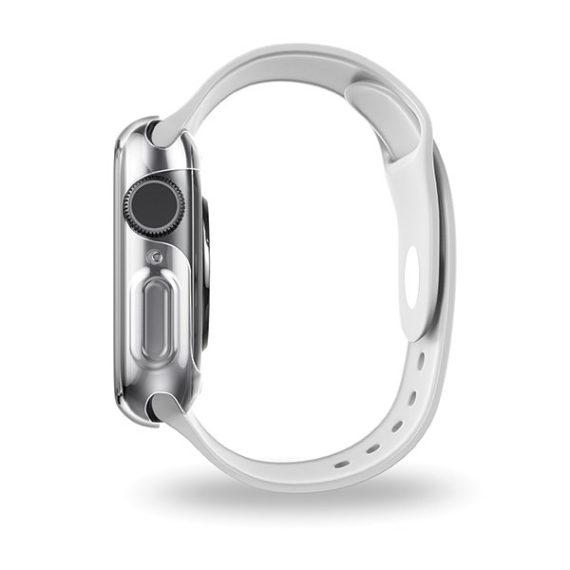 Pol Pl Uniq Etui Garde Apple Watch Series 5 4 44mm Przezroczysty Clear 57685 2
