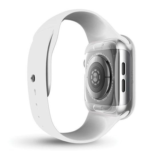 Pol Pl Uniq Etui Garde Apple Watch Series 5 4 44mm Przezroczysty Clear 57685 3