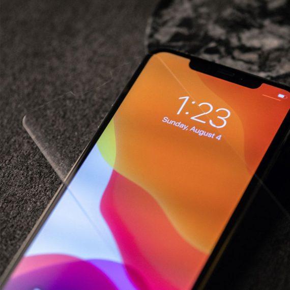 Szkło Ochronne Na Iphone 11 4