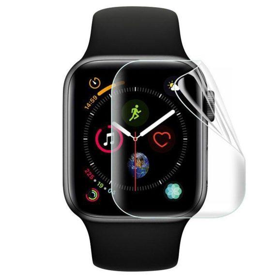 Folia hydrożelowa na ekran zegarka Apple Watch 44mm SE,6,5,4