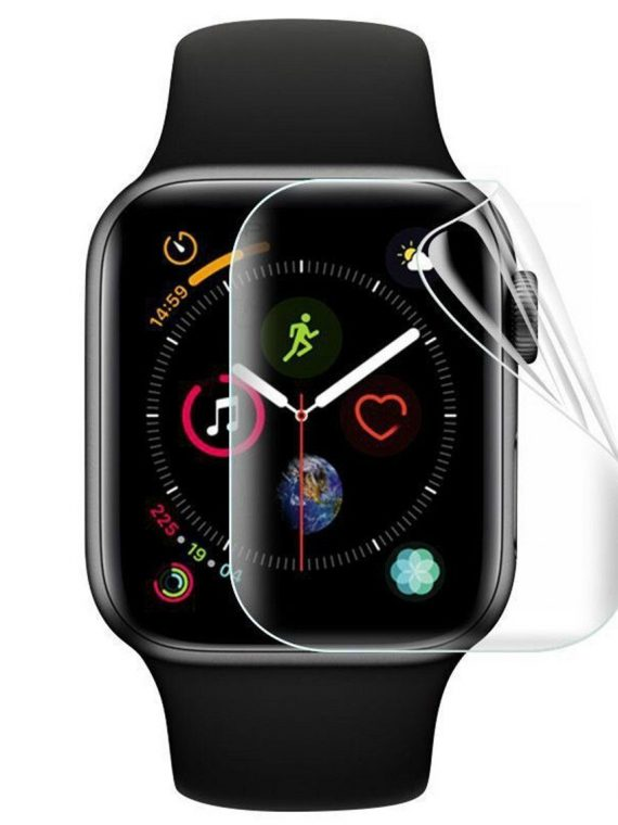 Zashchitnaya Plenka Dlya Apple Watch 44