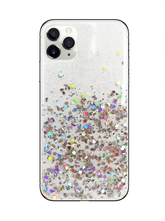 Etui Kolorowe Z Cekiny Do Phone 11 Pro