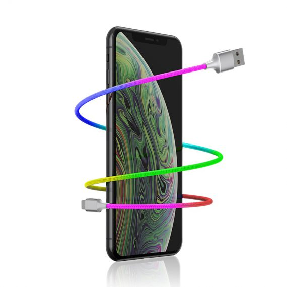 Cable Rainbow Ip 4 D