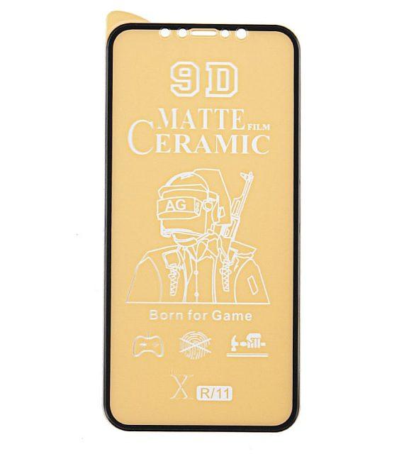 Szkło ceramiczne iPhone 11