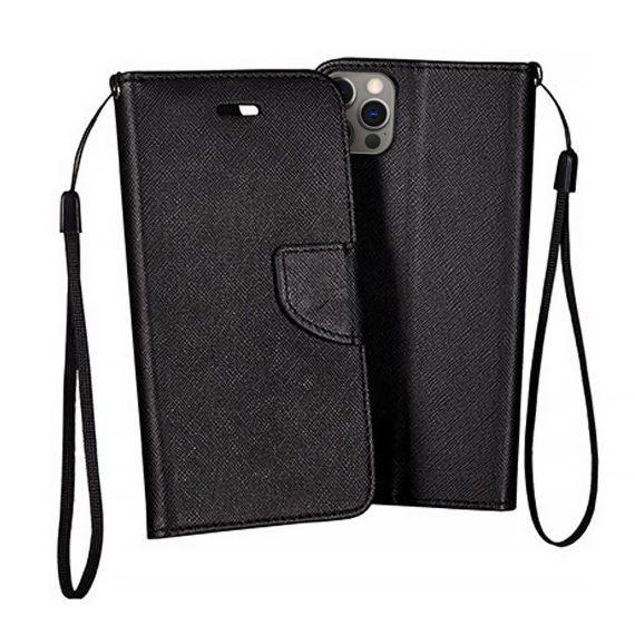 Etui do iPhone 12 Pro trwałe ochronne czarne
