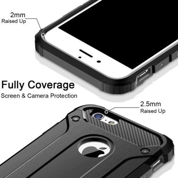 Armor Case Bl 4 D