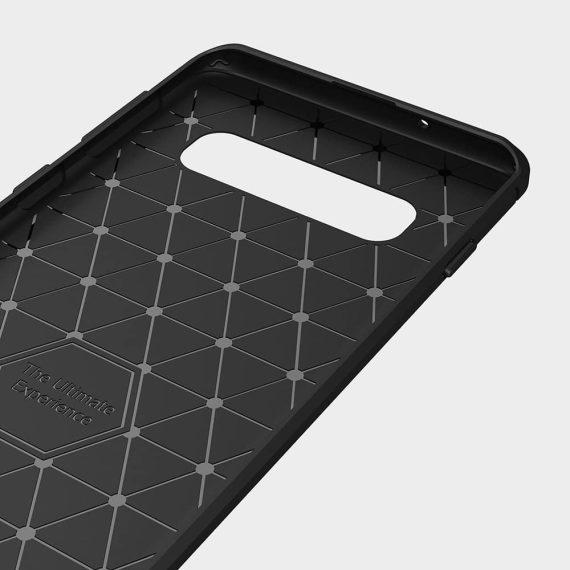 Carbon Case Czarny 7 D