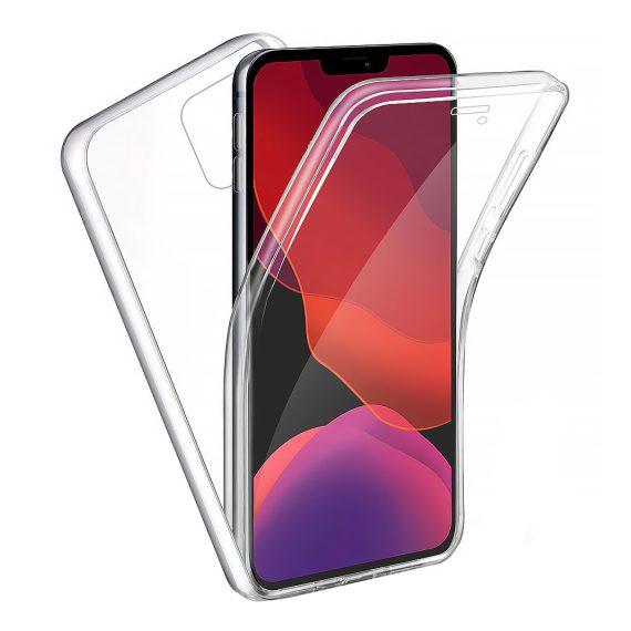Etui Do Iphone 12 12 Pro Przezroczyste 360