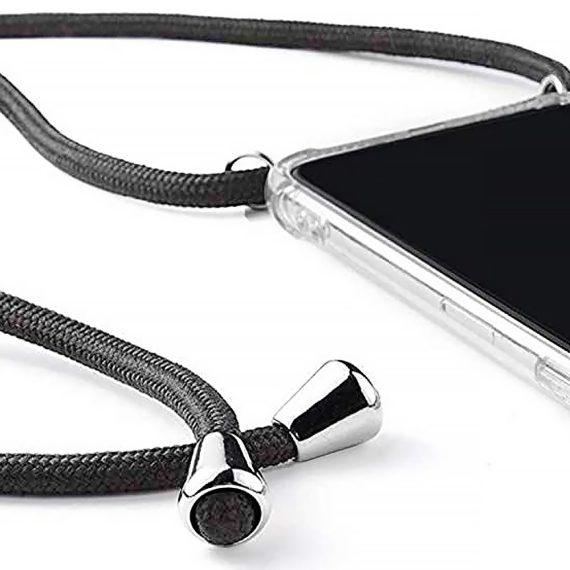 Etui Do Iphone 12 12 Pro Ze Smyczą Wzmaczniane Rogi 5