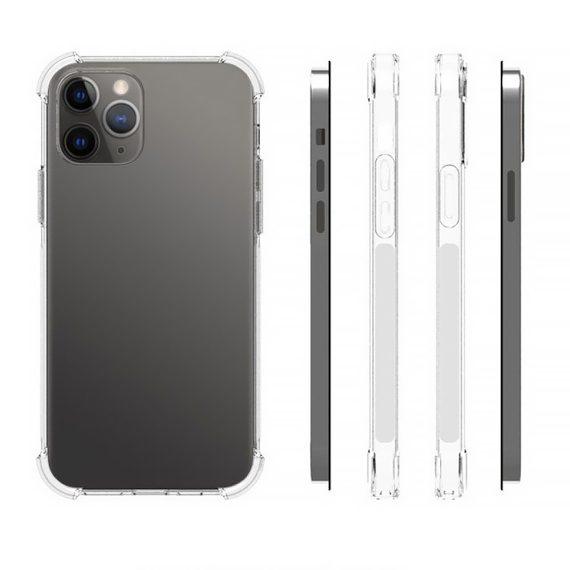 Etui Iphone 12 12 Pro Wzmocnanie Rogi