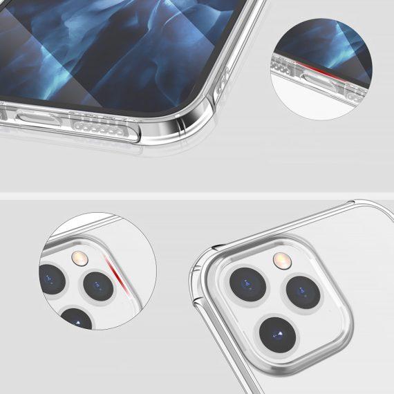 Etui Iphone 12 12 Pro Wzmocnanie Rogi 5