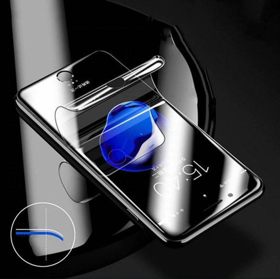 Pol Pl Folia Hydrozelowa Hydrogel Na Caly Ekran Do Iphone 7 Plus 163114 6