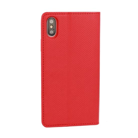Smart Magnet Czerwony 2 D