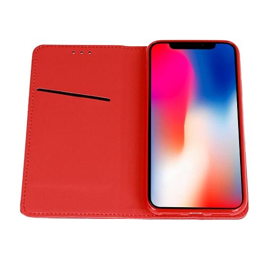 Smart Magnet Czerwony 3 D