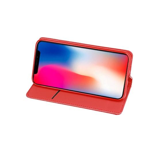 Smart Magnet Czerwony 4 D