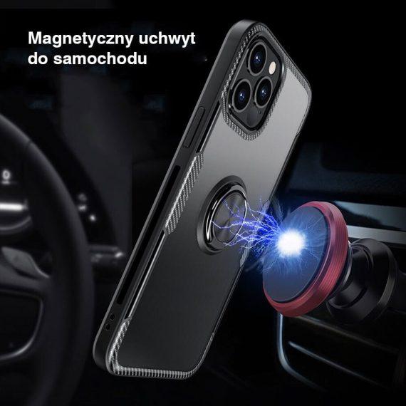 Etui Do Iphone Magnetyczny Uchwyt Do Samochodu Etui Z Uchwytem 1