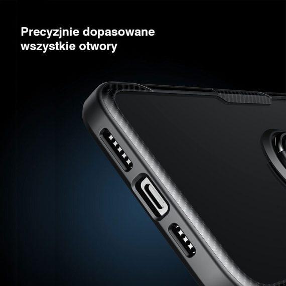 Etui Do Iphone Precyzyjne Dopasowanie
