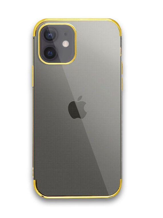 iphone12 mini zlota ramka