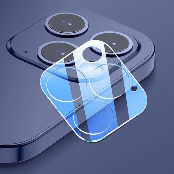 Szkło Hartowane Na Tyl Kamery Ihpone 12 Pro 4