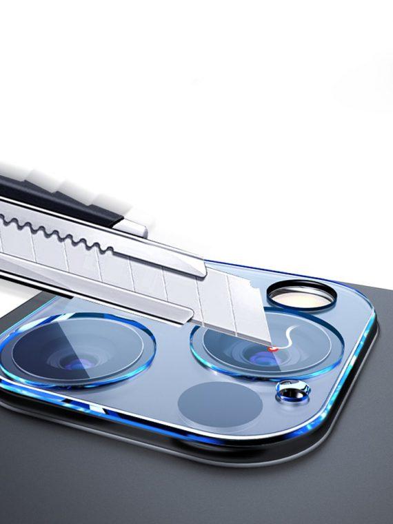 Szkło Hartowane Na Tyl Kamery Ihpone 12 Pro 8