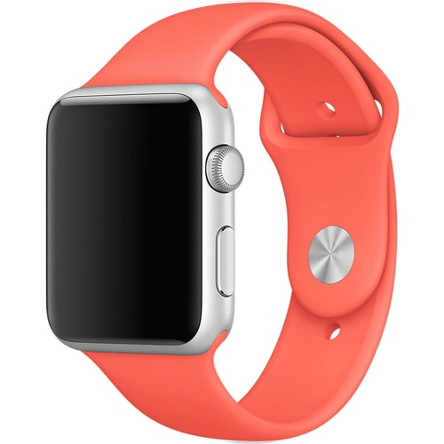 Apple Mmfl2ll A Watch Sport 42mm Smartwatch Koralowy
