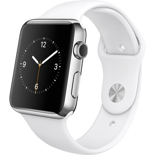 Apple Mqk82ll A Watch Series 3 42mm 1362217