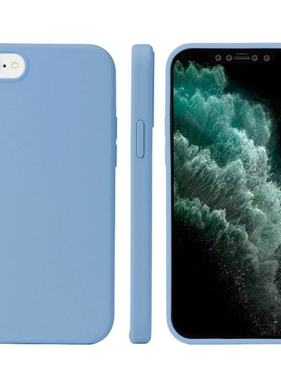Iphone 7 8 Se Niebieski Detal 5