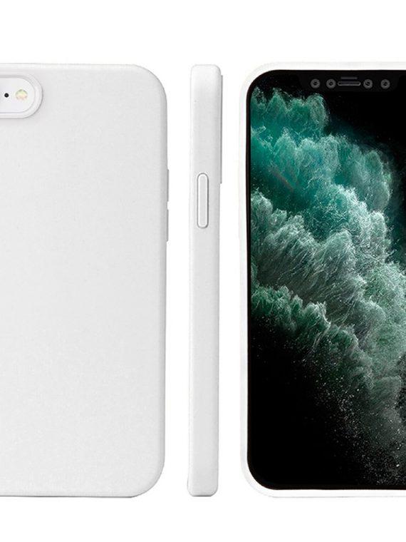 Iphone 7 8 Bialy Detal 5