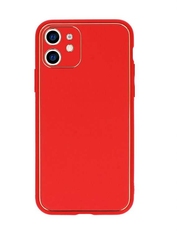 tel lux red d