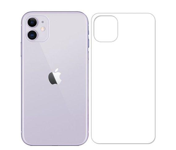 Folia ochronna niewidoczna do iPhone 11 pod etui neo shield