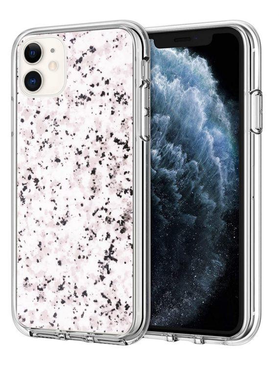 Iphone11 Marmur Pastel Roz1
