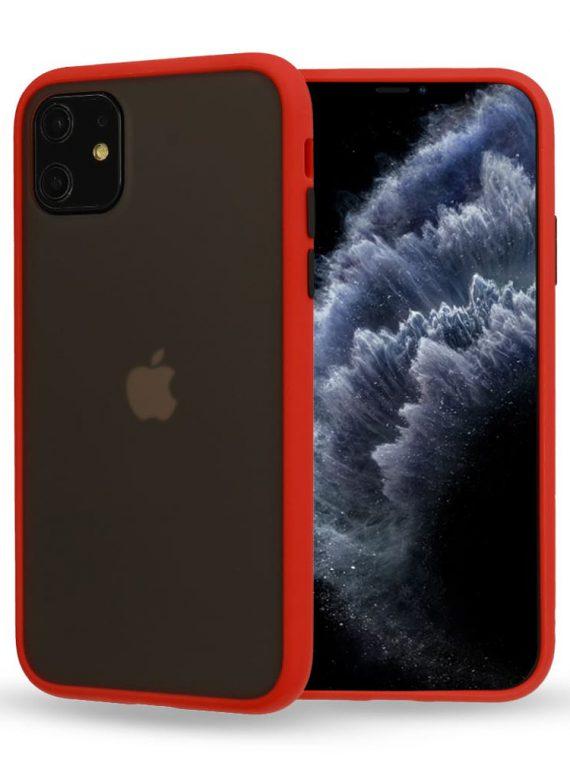 Color Button Red D