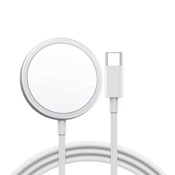 Ładowarka magnetyczna do iPhone 11/11Pro/XS/XR kompatybilna z MagSafe