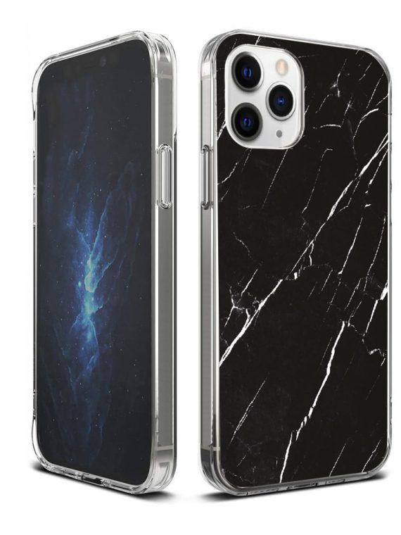 Iphone11pro Marmur Czarny1