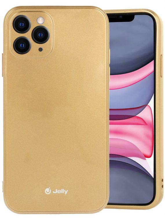 Jelly Gold D