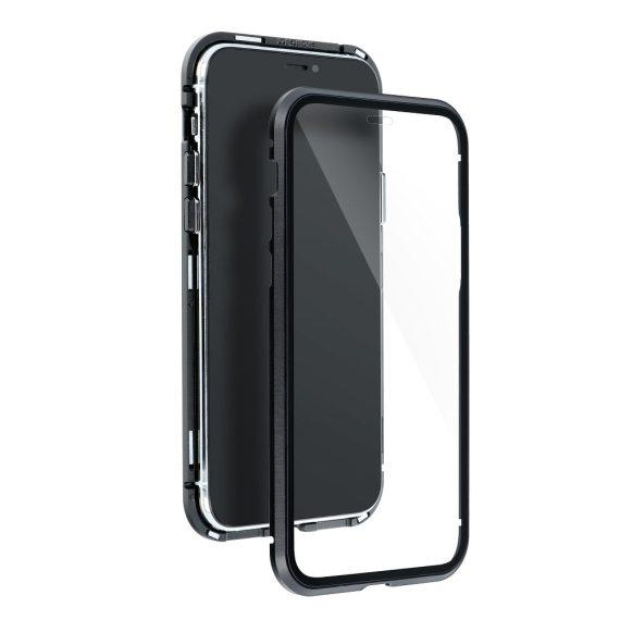 Obudowa pancerna szkło hartowane przód+tył magnetyczna do iPhone SE2020/8/7