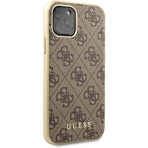 Pol Pl Guess Hard Case 4g Charms Collection Guhcn58g4gb Iphone 11 Pro Brazowy 31111 1